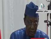 """رئيس الاتحاد الإفريقى: نعمل على محاربة الإرهاب من خلال """"قوة تدخل سريع"""""""
