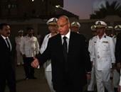 القبض على هارب من حكم بالإعدام بروض الفرج
