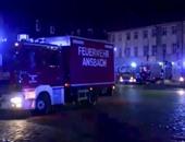 مقتل شخص وإصابة 4 آخرين فى انفجار للغاز ببلجيكا