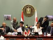 السفير اليابانى: استكمال مشروع المتحف المصرى الكبير خلال 2017 و2018