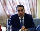 النائب أيمن أبو العلا: الرئيس استجاب لصوت الشارع بالتعديل الوزارى الجديد