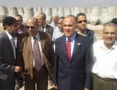 وزير الرى: أصدرنا تحذيرا من السيول بالكميات المتوقعة قبلها بـ5 أيام
