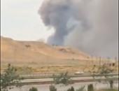 بالفيديو.. انفجار ضخم بمصنع أسلحة فى أذربيجان يوقع عددا كبيرا من الضحايا