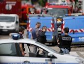 أحد مهاجمى كنيسة نورماندى خضع لمراقبة الشرطة الفرنسية وسافر إلى تركيا