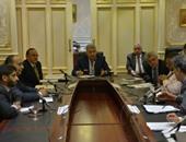 لجنة التعليم بالبرلمان تناقش مشروع تطوير امتحانات الثانوية العامة