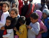 مفوضية اللاجئين: 4 ملايين طفل لاجىء لا يذهبون إلى المدرسة