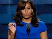 أمريكيون يطالبون بترشح ميشيل أوباما للانتخابات الرئاسية 2020.. السيدة الأولى أظهرت مهارات خطابية خاصة.. ووجهت لكمة لترامب خلال المؤتمر العام للحزب الديمقراطى