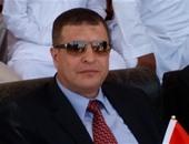 رئيس مدينة رفح يتفقد إجراءات عبور الحجاج الفلسطينيين