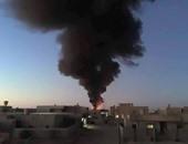 استشهاد مدنى وإصابة 6 آخرين إثر انفجار عبوة ناسفة بالشيخ زويد