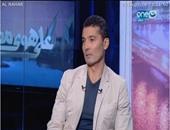 """خالد النبوى ينعى المخرج محمد خان بـ""""على هوى مصر"""""""