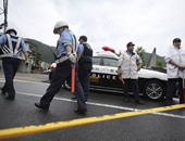 تشديد الإجراءات الأمنية فى أوساكا اليابانية استعدادا لقمة مجموعة العشرين