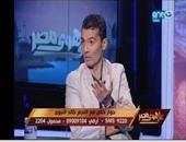 """النبوى لـ""""خالد صلاح"""": كارتر قال لى """"بحب السادات وموته ذكرنى بوفاة والدى"""""""