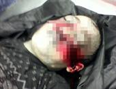 حبس 4 سودانيين هشموا رأس صديقهم بساطور لخلاف على هاتف محمول بأكتوبر