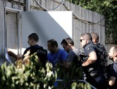العسكريون الأتراك الفارون إلى اليونان يطلبون وقتا للاستعداد لطلب اللجوء