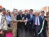 """مبادرة """"حديد المصريين"""" لإعادة إعمار القرى تختار """"عزبة النصارى"""" بالمنيا"""