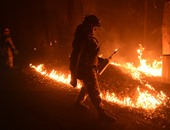 10 قتلى فى حريق ضخم داخل مصنع ببنجلادش