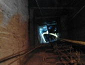 مصرع عامل فى حفرة أثناء تنقيبه عن الآثار بالإسكندرية