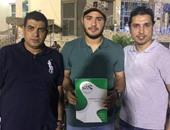 الإنتاج الحربى يتعاقد مع إسلام رمضان موسمين