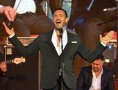 """كاظم الساهر يرد على """"انفراد"""" حول رفض الغناء فى مصر"""