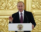 الرئيس الروسى ونظيره اليابانى يؤكدان الاستعداد لبذل المزيد من الجهد لتطوير العلاقات الثنائية