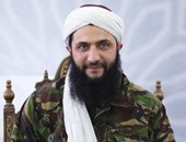 """لأول مرة.. جبهة النصرة تكشف عن صورة زعيمها """"أبو محمد الجولانى"""""""