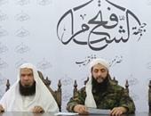 """رسميا..جبهة النصرة تعلن انفصالها عن تنظيم القاعدة وتشكيل """"جبهة فتح الشام"""""""
