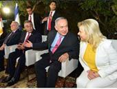 نتنياهو يهذى: نكران أحقية اليهود بالأقصى أشبه بعدم امتلاك مصر للأهرامات