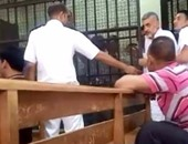 غدا..نظر استئناف النيابة على إخلاء سبيل الإخوانى حسن مالك واثنين آخرين