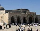 مستوطنون يهود يقتحمون المسجد الأقصى بزعم الاحتفال بعيد العرش