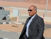مدير أمن جنوب سيناء الجديد: مكتبى مفتوح للجميع بدون استثناء