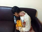 النيابة العامة تأمر بضبط وإحضار والد الفتاة ضحية التعذيب بسوهاج وزوجته