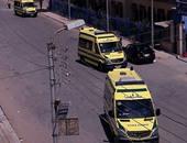 """إصابة 25 طالبة بـ""""آداب بنها"""" باختناق فى مشاجرة لرش زميلتهن مادة مخدرة"""