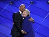 الجمهوريون يفتحون تحقيقين بحق أوباما وهيلارى كلينتون