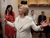 نيويورك تايمز: كلينتون توجه أقوى انتقاد لترامب وتتهمه بالعنصرية