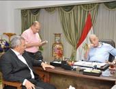 محافظ جنوب سيناء :تشكيل لجنة سكانية على مستوى مدن المحافظة