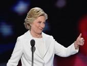 هيلارى كلينتون تتلقى أول تقرير استخبارى حول الأمن القومى الأمريكى