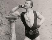 فى 14 صورة.. كيف تغيرت معايير جاذبية الرجال خلال 100 عام؟