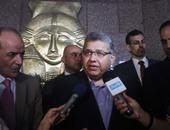 وزير التعليم العالى: بدء تنسيق الشهادت الثانوية العربية الأسبوع المقبل