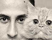 """لأن التصوير مش """"موديلز"""" وأفراح..""""عمرو"""" قرر يكون أول مصور قطط فى مصر"""