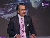 """عصام شلتوت:المنافسون على رئاسة """"النقاد الرياضيين"""" غير قادرين على مناظرتى"""