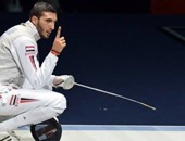 علاء أبو القاسم يخسر فى دور الـ32 بكأس العالم للشيش