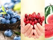 الأوقات الصحيحة لتناول الفاكهة للحصول على قيمتها كاملة