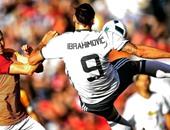 """شاهد..أجمل 10 أهداف """"ماركة"""" إبراهيموفيتش بعد الانطلاقة الأكروباتية مع اليونايتد"""