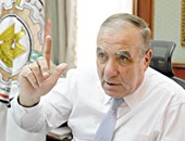 تعرف على رسائل نواب البرلمان لأبو بكر الجندى وزير التنمية المحلية الجديد