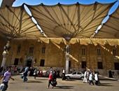 استمرار غلق مسجد الحسين لليوم الثانى فى ذكرى يوم عاشوراء