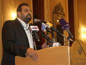 مجدى عبد الغنى ينسحب من قائمة سمير زاهر