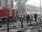 ارتفاع ضحايا اعتداءات داعش الإرهابية فى بغداد إلى 119 قتيلا