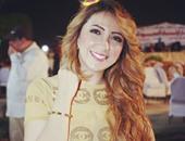 آية عبد الله تشارك بالغناء فى حفل الذكرى الأولى لافتتاح قناة السويس