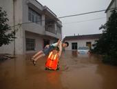 الفيضانات والانزلاقات الأرضية تودي بحياة 54 شخصا في نيبال