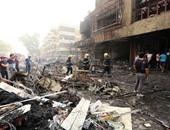 نجاة مفتى أهل السنة العراقى من استهداف موكبه بسيارة مفخخة غرب بغداد